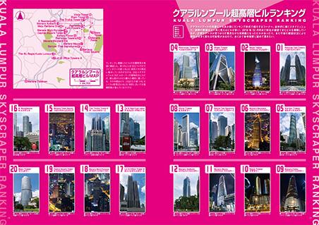 高層画報 Vol.3 マレーシア特集 03