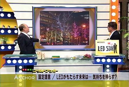 関西テレビ スーパーニュース アンカー01