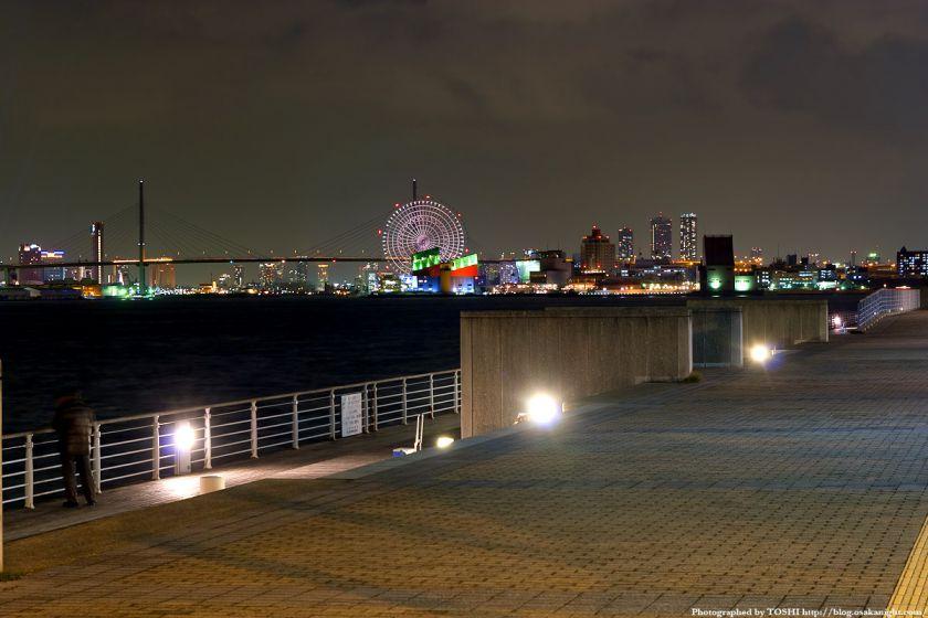 大阪南港シーサイドコスモ 02