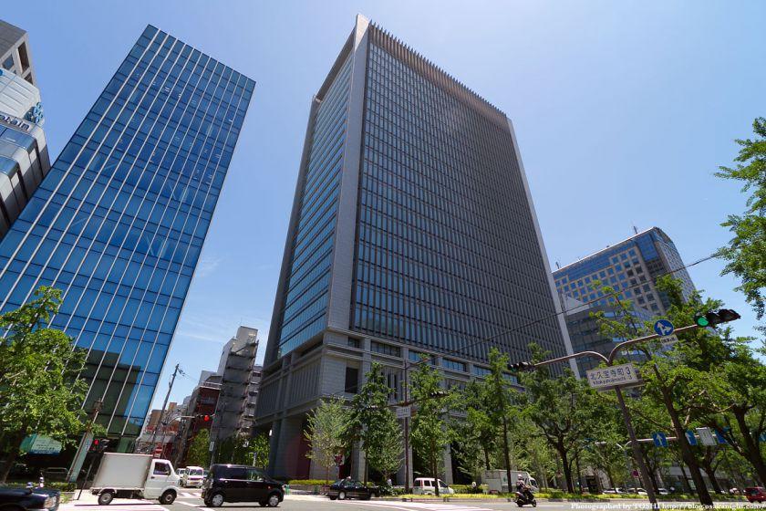 本町南ガーデンシティ 2011年6月 02