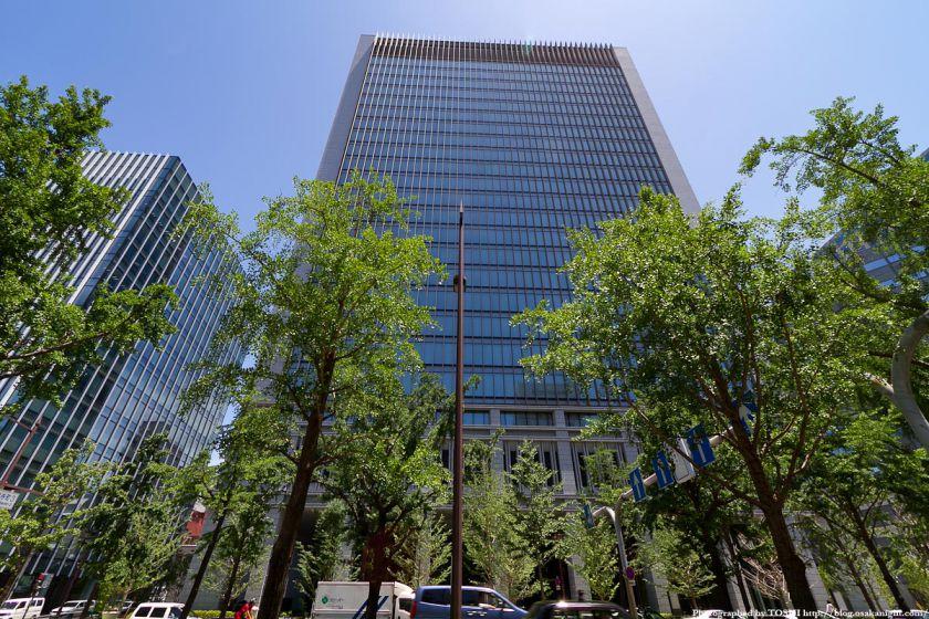 本町南ガーデンシティ 2011年6月 03