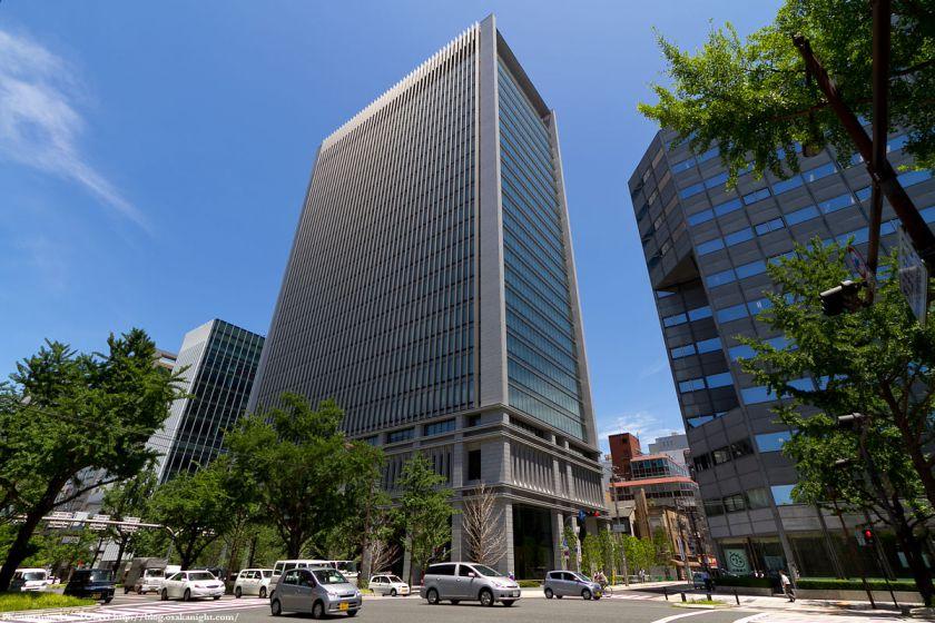 本町南ガーデンシティ 2011年6月 04