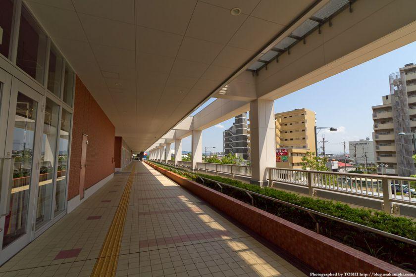メガシティタワーズ(大阪府八尾市) 2011年6月 04