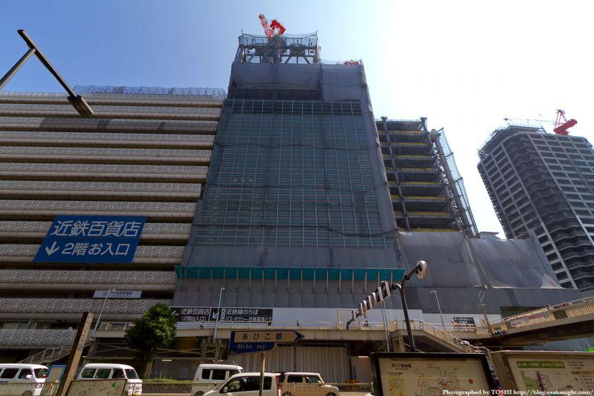 阿部野橋ターミナルビル タワー館 2011年6月 01