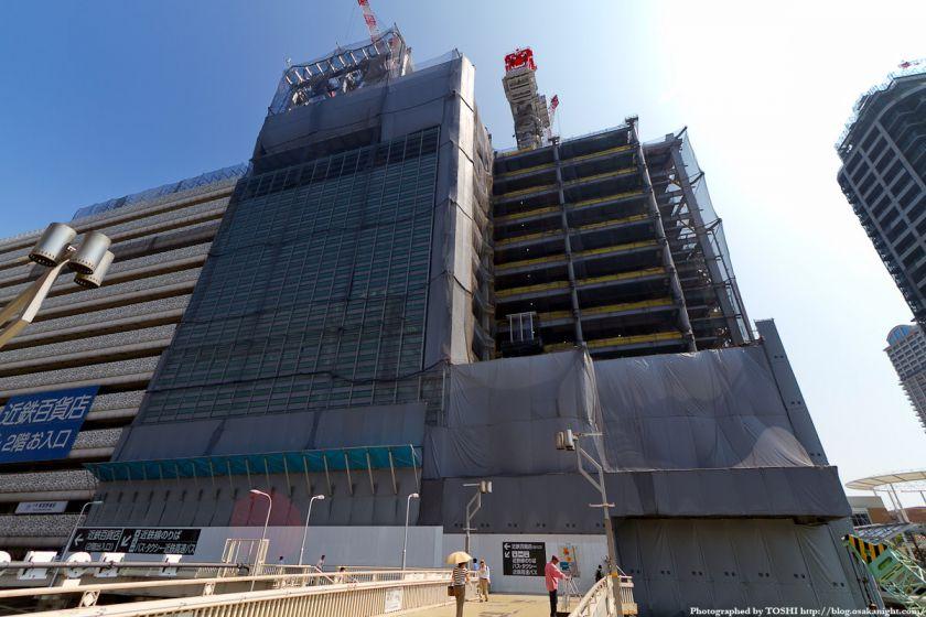 阿部野橋ターミナルビル タワー館 2011年6月 02