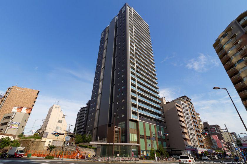 松屋タワー 2011年7月