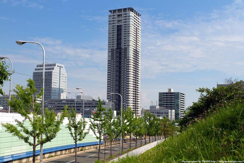 ザ・千里タワー 2011年7月 01