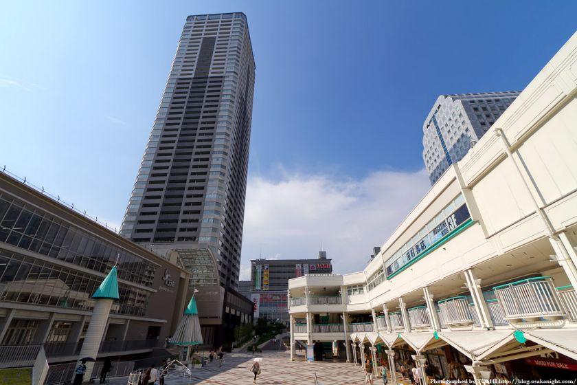 ザ・千里タワー 2011年7月 02