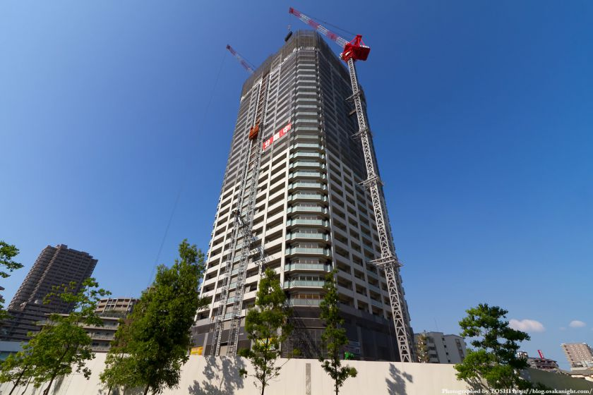 セントプレイスタワー 2011年7月 01