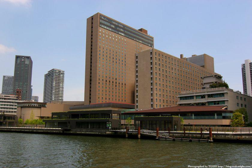リーガロイヤルホテル大阪 01