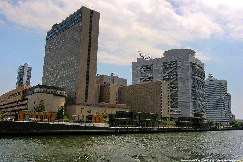 リーガロイヤルホテル大阪 02