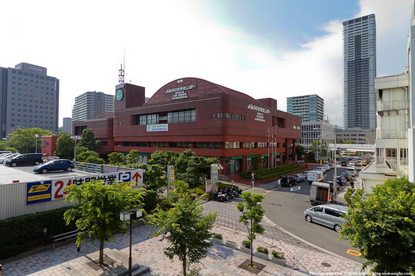 よみうり文化センター 千里中央