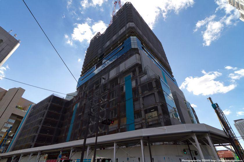 グランフロント大阪 Aブロック 2011年10月 02