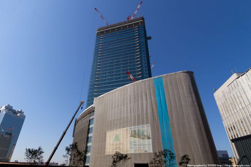 グランフロント大阪 Aブロック 2012年4月 01
