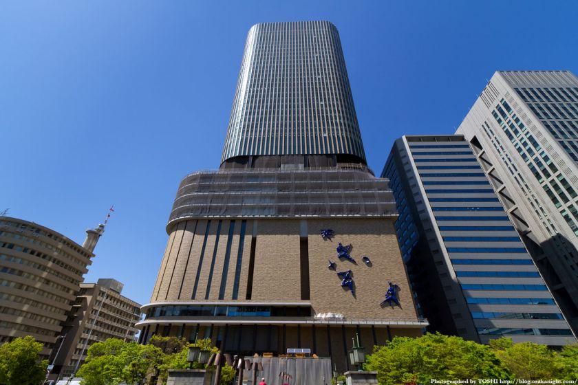 中之島フェスティバルタワー 東地区 2012年5月 01