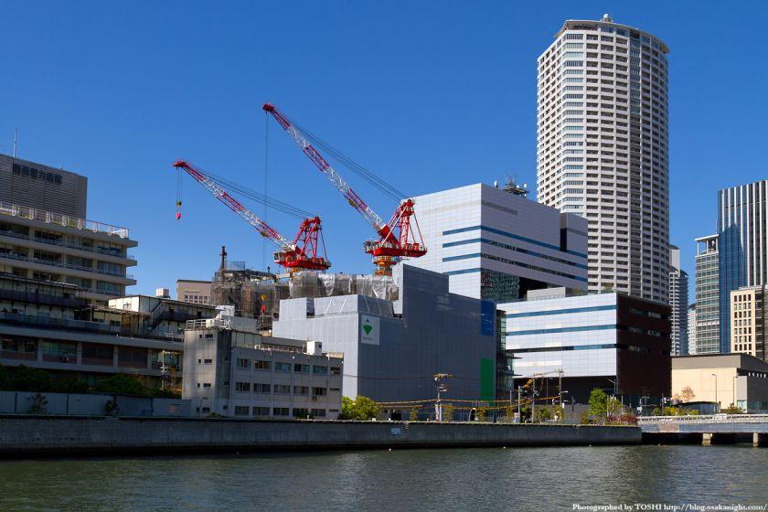 新関西電力病院 2012年5月