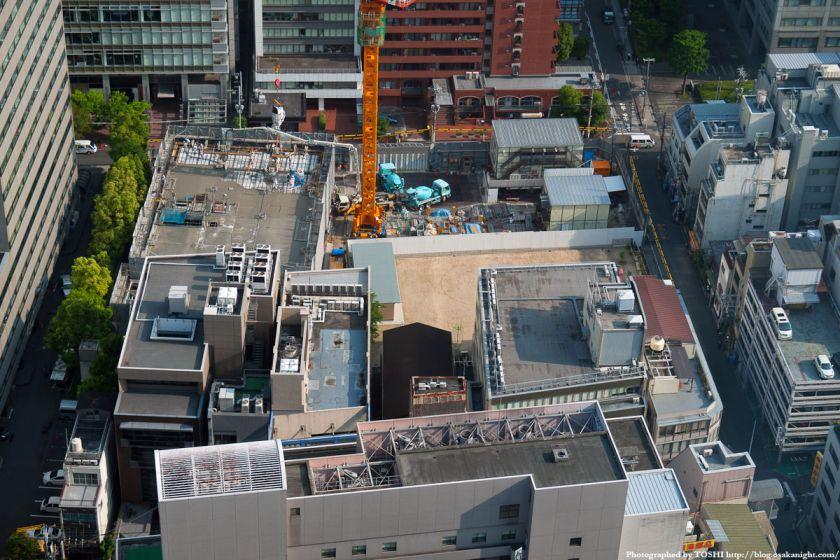 堂島 ザ・レジデンス マークタワー 2012年5月 02