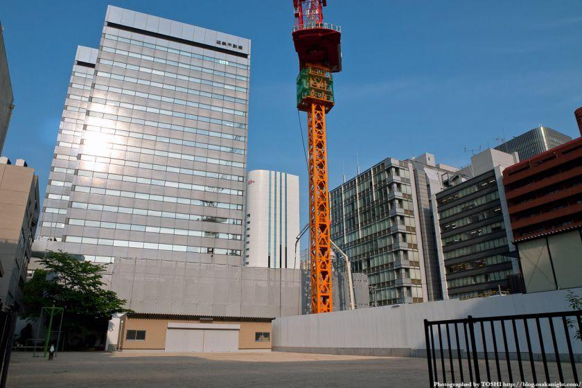 堂島 ザ・レジデンス マークタワー 2012年5月 05