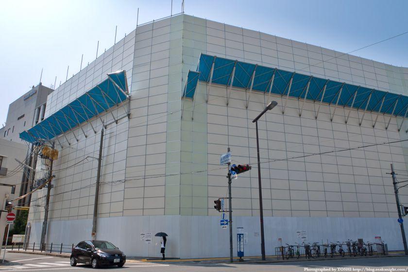 (仮称)北区中津1丁目計画 2012年5月 01