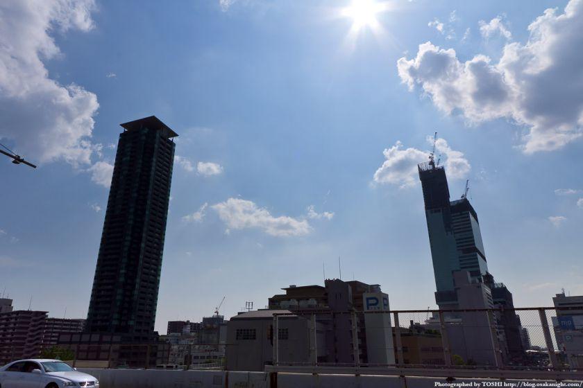 あべのハルカス Abeno HARUKAS 2012年6月 13