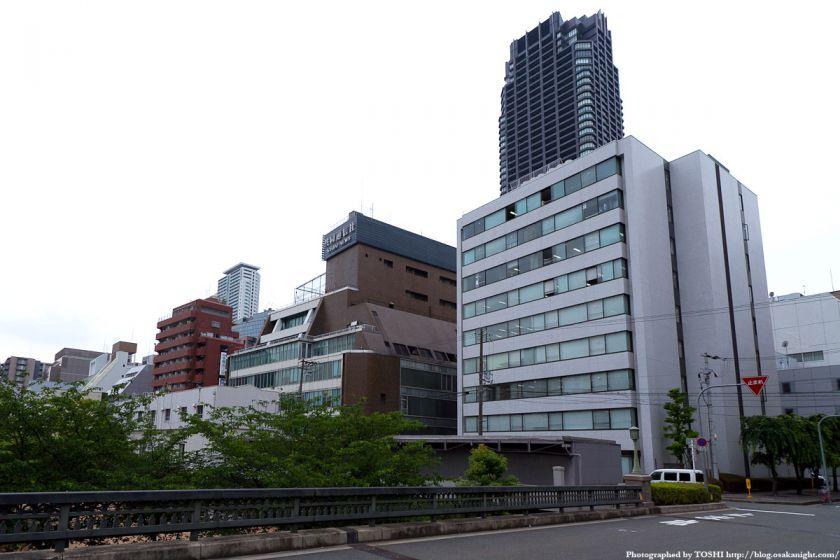 高麗橋地区地区計画 2012年6月