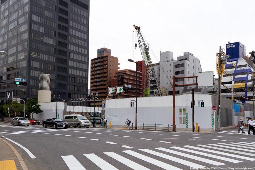 (仮称)大阪市中央区北浜東計画 2012年6月 02