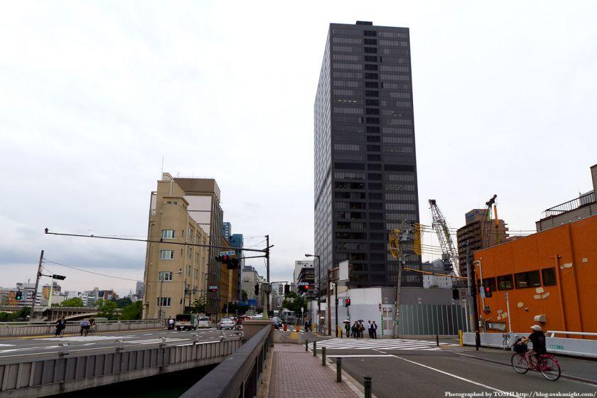 (仮称)大阪市中央区北浜東計画 2012年6月 03