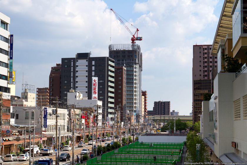 プラウドタワー阿倍野 2012年6月 04