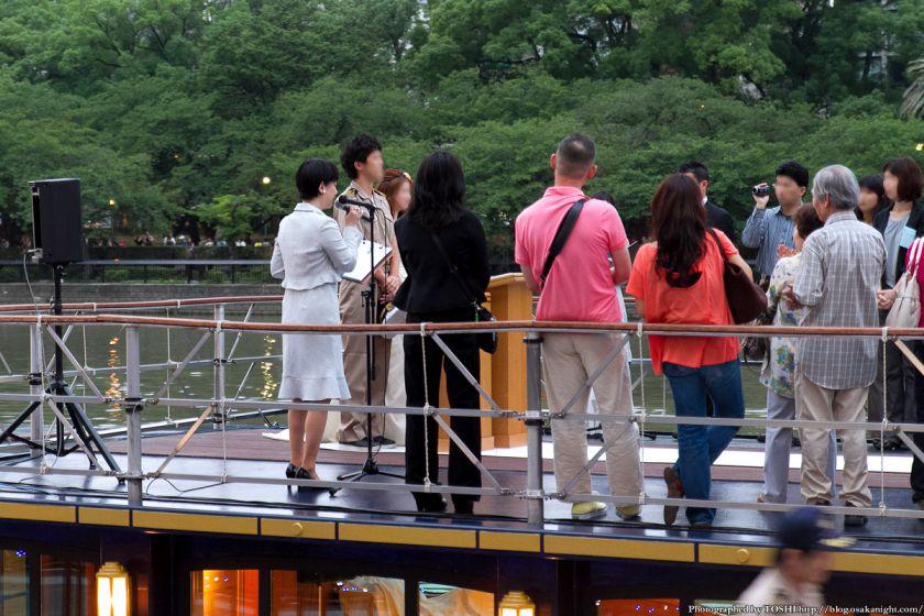平成OSAKA天の川伝説2012 セレモニー 02