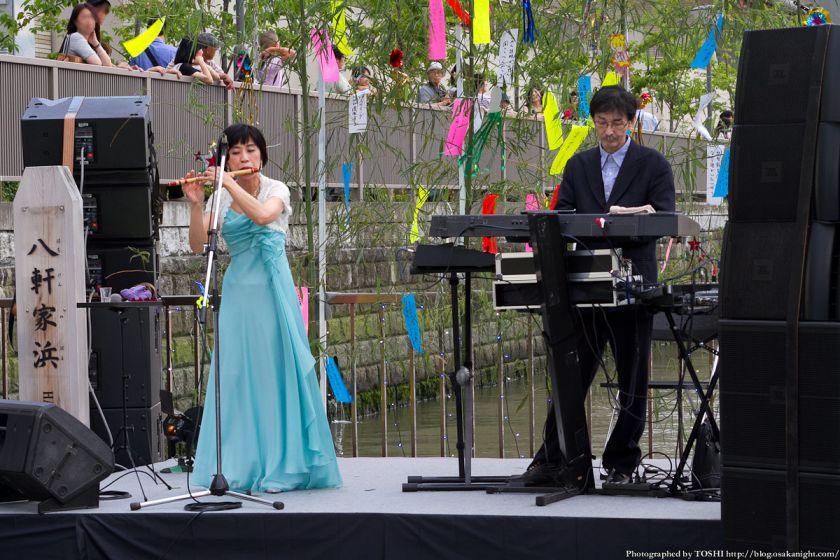 平成OSAKA天の川伝説2012 セレモニー 03