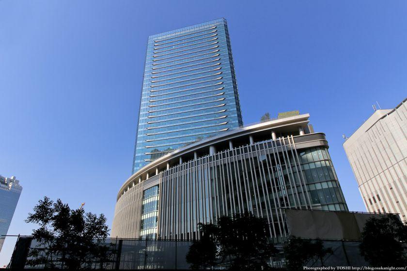 グランフロント大阪 Aブロック 2012年10月 01