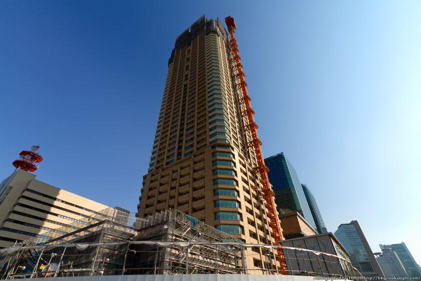 グランフロント大阪 オーナーズタワー 2012年10月 01