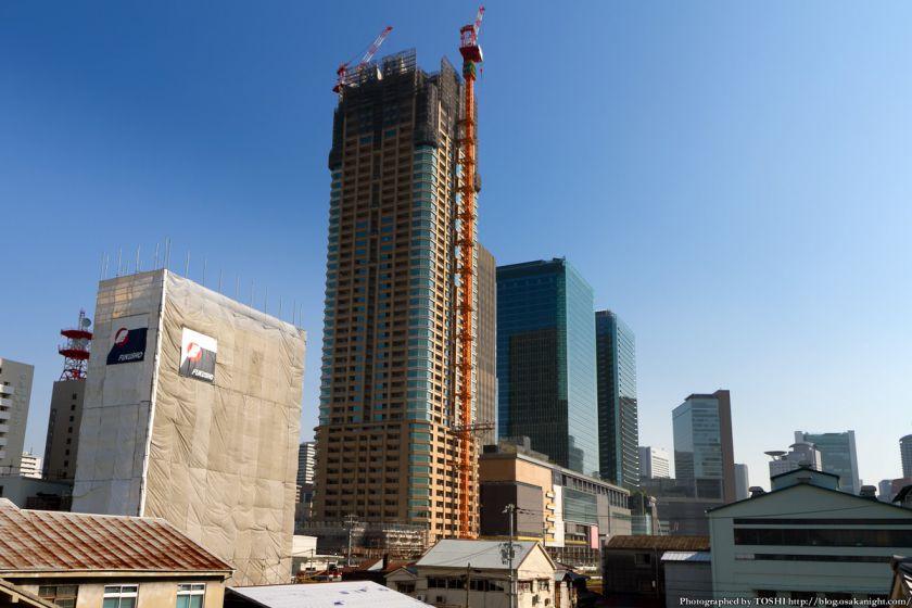グランフロント大阪 オーナーズタワー 2012年10月 02