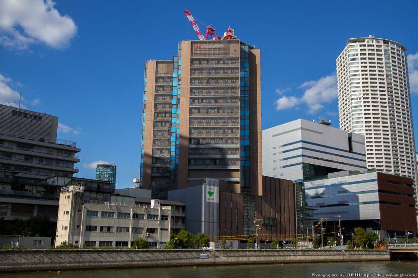新関西電力病院 2012年10月 01
