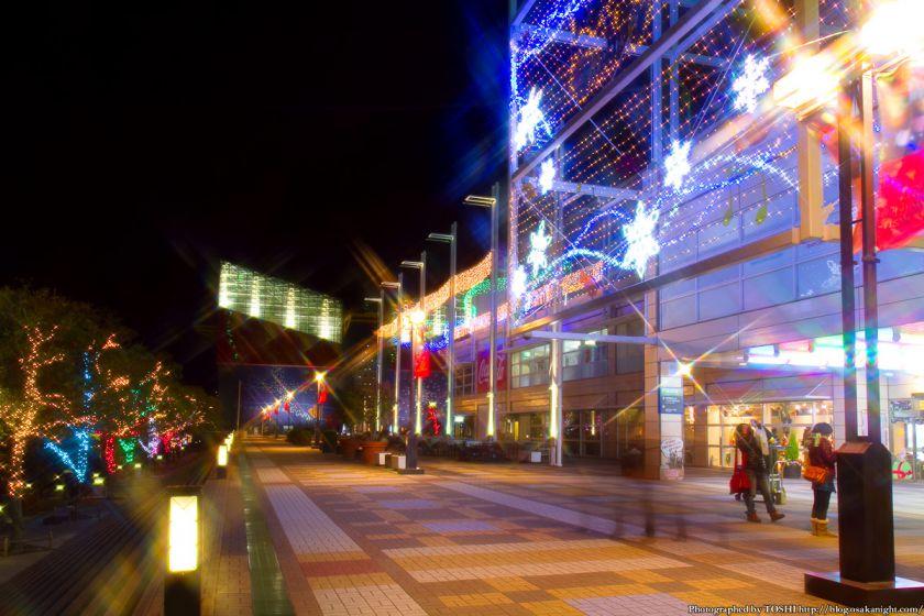海遊館ウィンターパラダイス2012 03