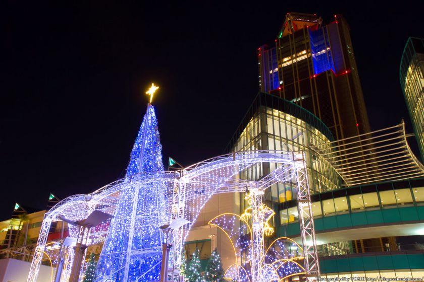 南港ATCクリスマス2012 02