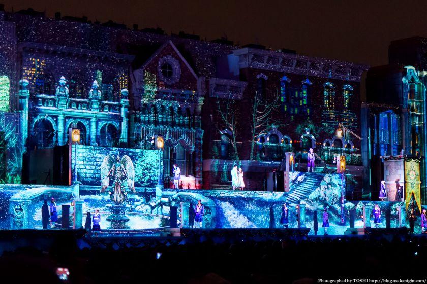 USJクリスマス2012 天使のくれた奇跡II 02