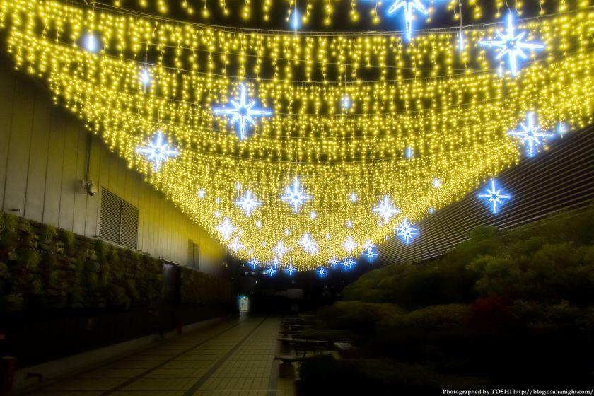 なんば光旅2012 高島屋屋上ガーデン 03