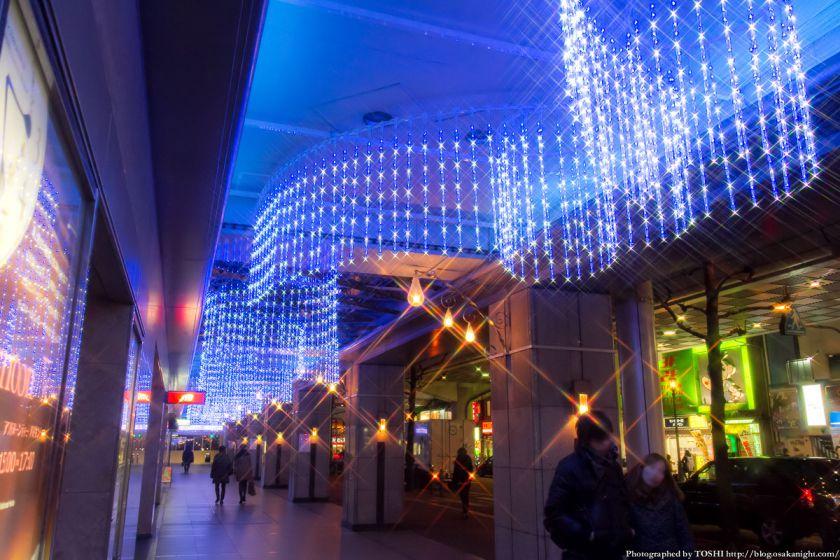 なんば光旅2012 南海会館ビル 02
