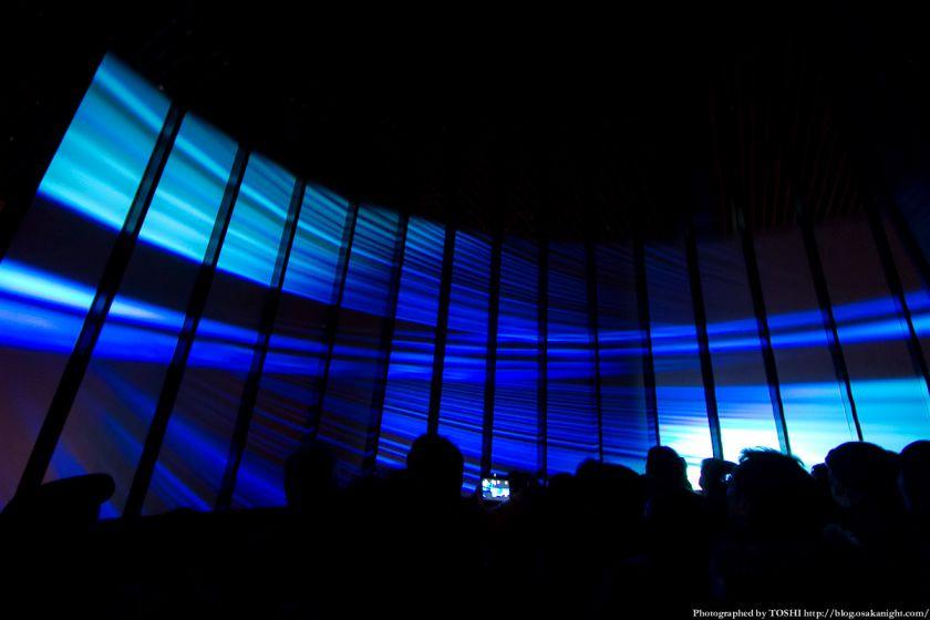 中之島ウエスト 冬ものがたり2012 光のフェスティバル 01