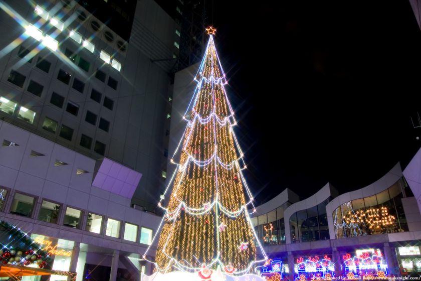 ドイツクリスマスマーケット大阪2009_02