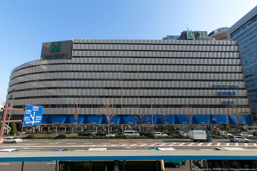 大阪神ビル 2013年3月 02