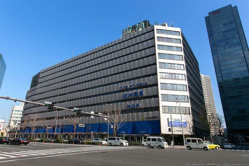 大阪神ビル 2013年3月 03