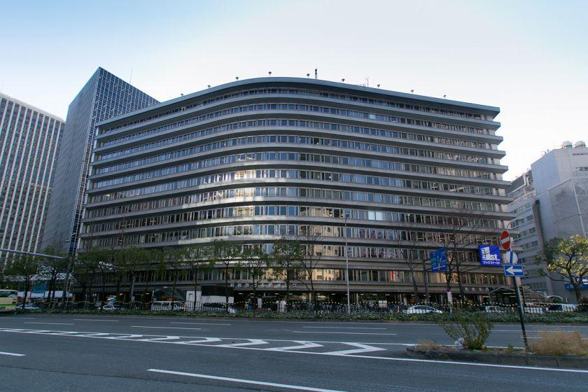 新阪急ビル 2013年3月 01