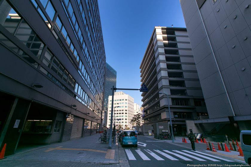 新阪急ビル 2013年3月 03