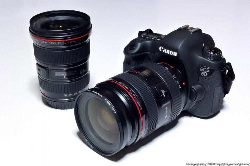 Canon EOS 6D 01