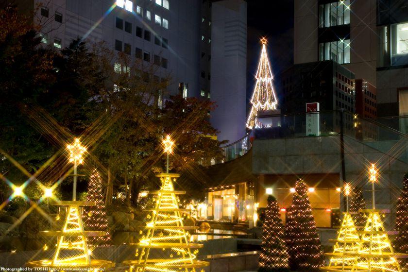 ドイツクリスマスマーケット大阪2009_06