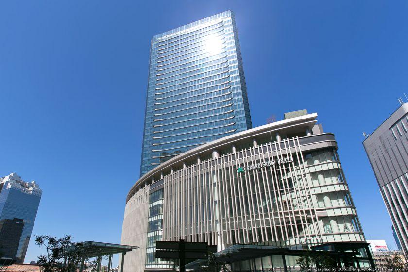 グランフロント大阪 南館 タワーA 2013年3月 01