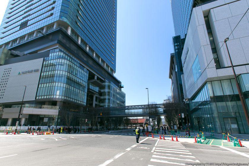 グランフロント大阪 タワーA & タワーB 2013年3月 03