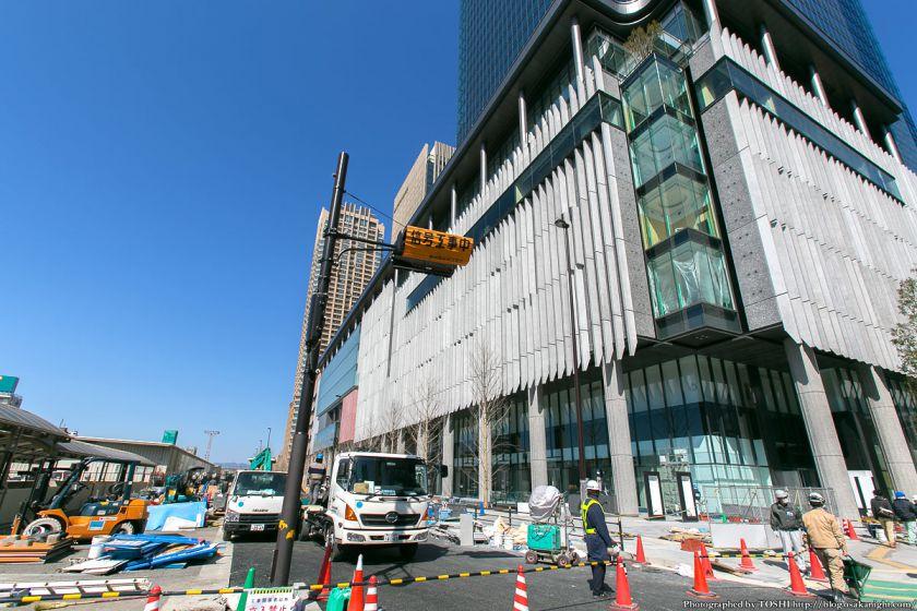 グランフロント大阪 北館 タワーB 2013年3月 02